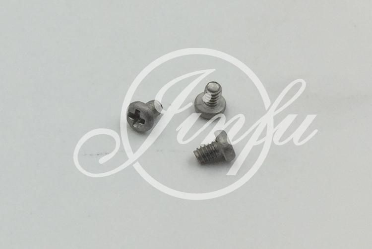 GB/T 823 十字槽小盘头螺钉