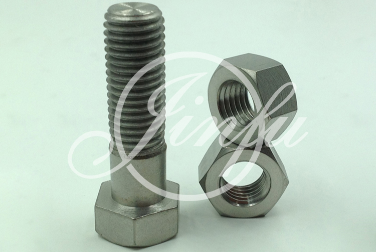 美标重型螺栓ASME B 18.2.1