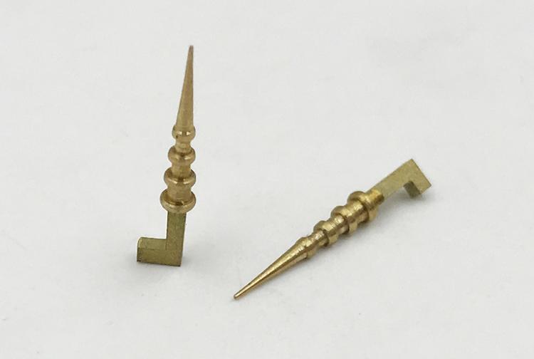 L型牙科种植钉