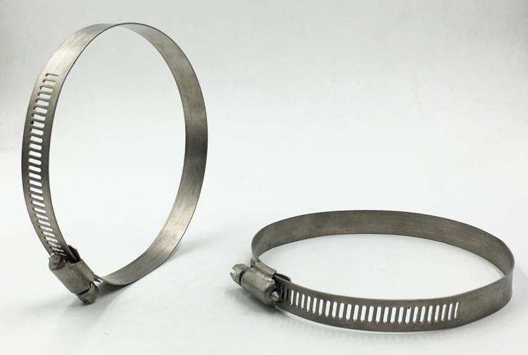 钛合金喉箍定制加工