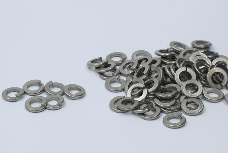 耐腐蚀钛合金垫片 DIN125