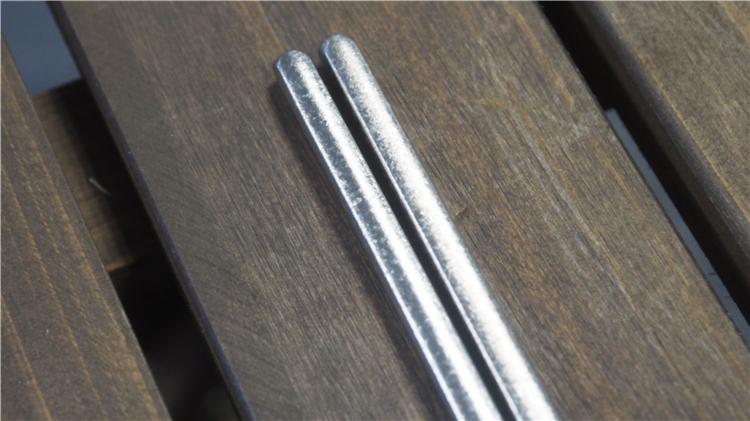 金福冰花钛合金筷子