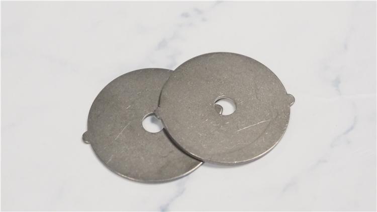 钛合金平垫 定制非标平垫