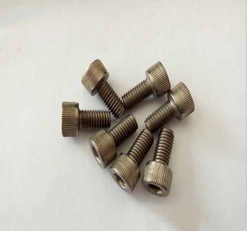「钛合金螺丝」钛合金螺丝有哪些用处?